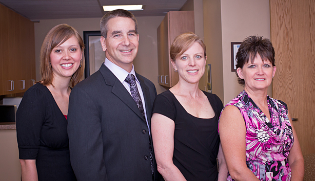 Erynn Kay, PA-C - Dr. Jeffry Gerber, MD - Nicole - Cindi