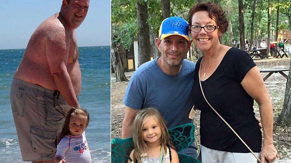 Low Carb and Paleo Support Group with Larry Diamond and Family
