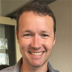 Engineer Dave Feldman