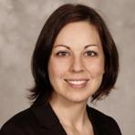 Dr Evelyne Bourdua-Roy