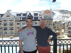 Jeffry Gerber, MD and Rod Tayler, MD