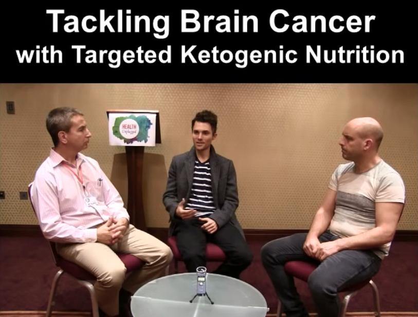 Ancestral Ketogenic Diets and Brain Cancer - The Scarborough Protocal