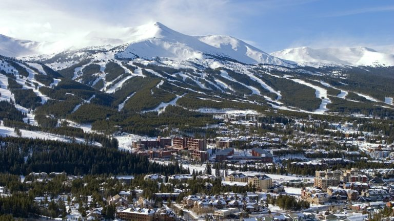 Low Carb Breckenridge 2017