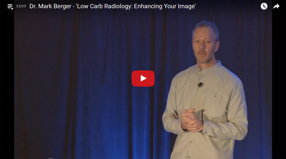 Dr Mark Berger Low Carb Radiology Enhancing Your Image