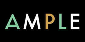 AMPLE Meal - A nutritious, full drinkable meal made from real food ingredients you can trust