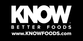 KNOW Better Foods - Delicious - Clean - Nutritious