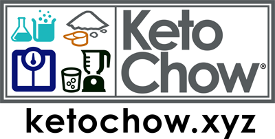Keto Chow - Complete Nutrition for Nutritional Ketosis
