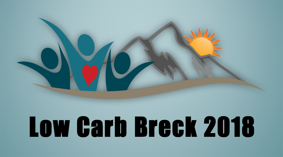 Low Carb Breckenridge 2108 Conference