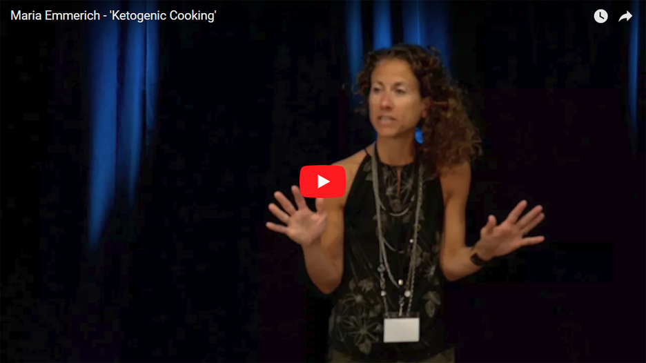 Ketogenic Cooking Maria Emmerich | All Articles about Ketogenic Diet