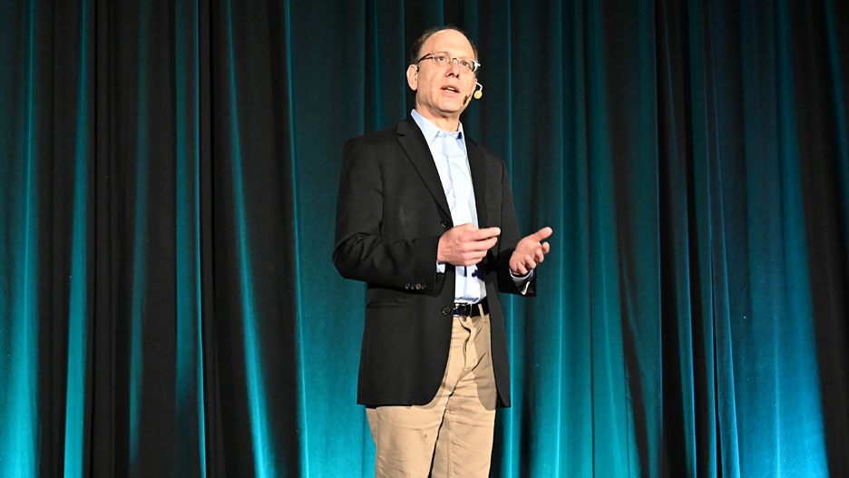 Low Carb Denver 2019 Conference Experience - Jeffry Gerber