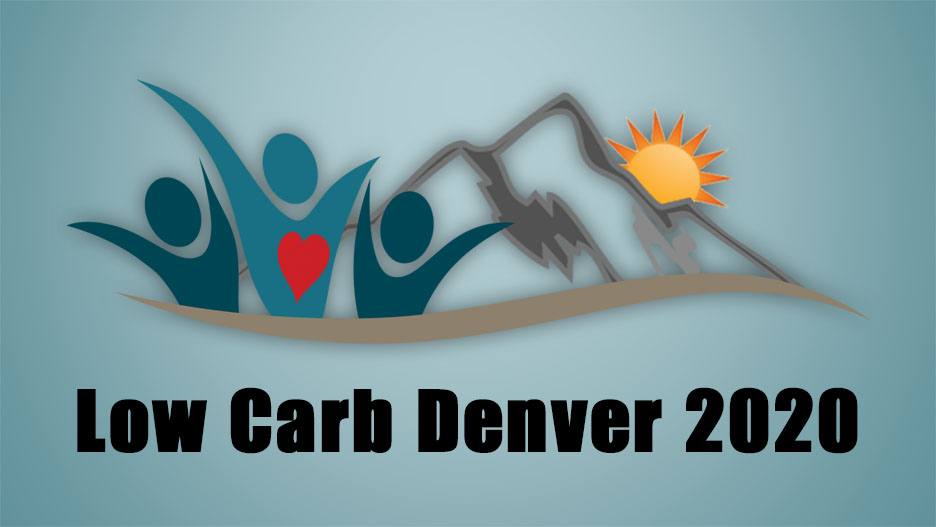 Low Carb Conferences - Low Carb Denver 2020 - Jeffry Gerber, MD